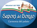 Sapori del Borgo – Salumi di qualità Logo